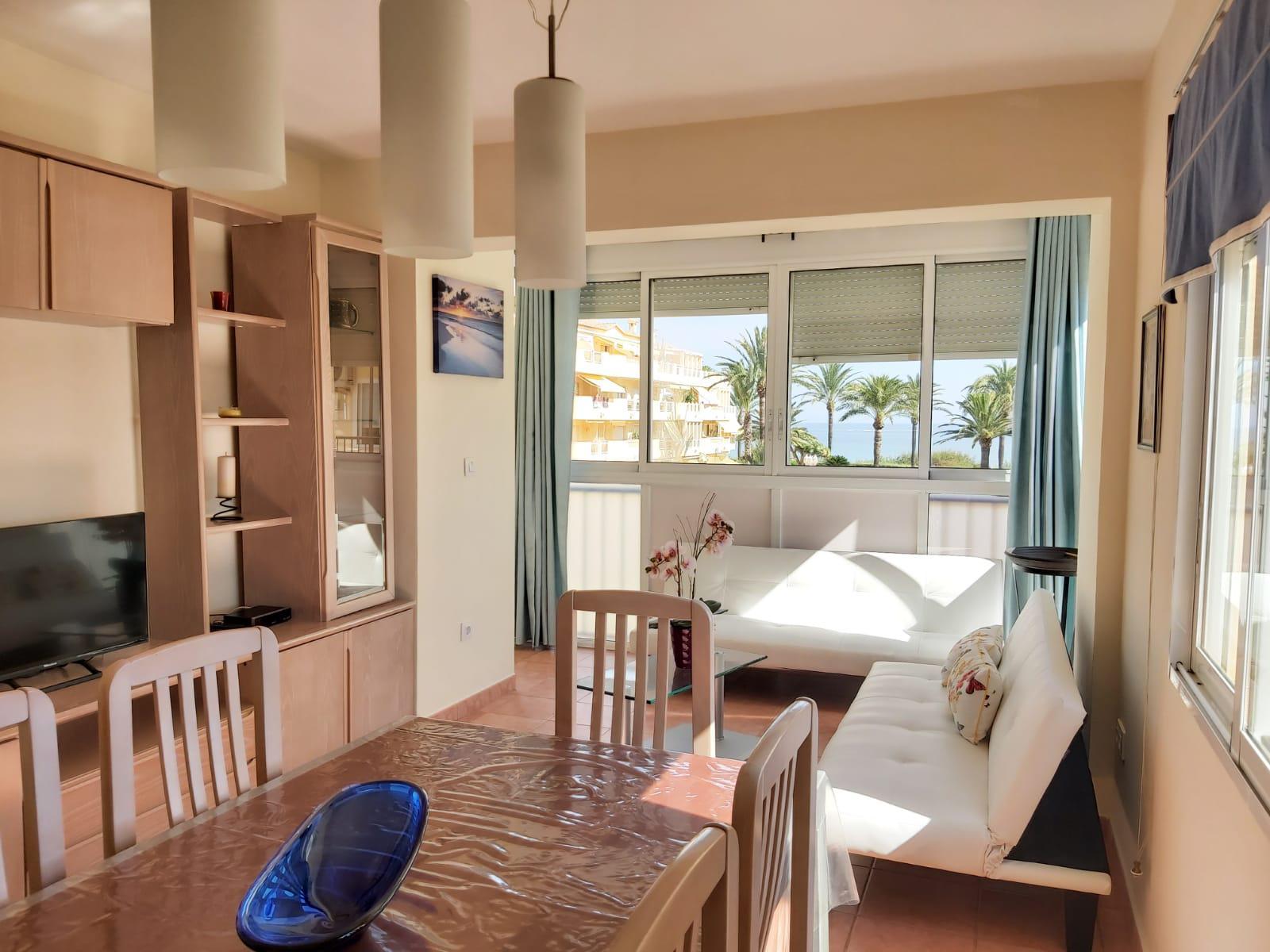Appartement -                                       Denia -                                       2 Schlafzimmer -                                       4 Personen