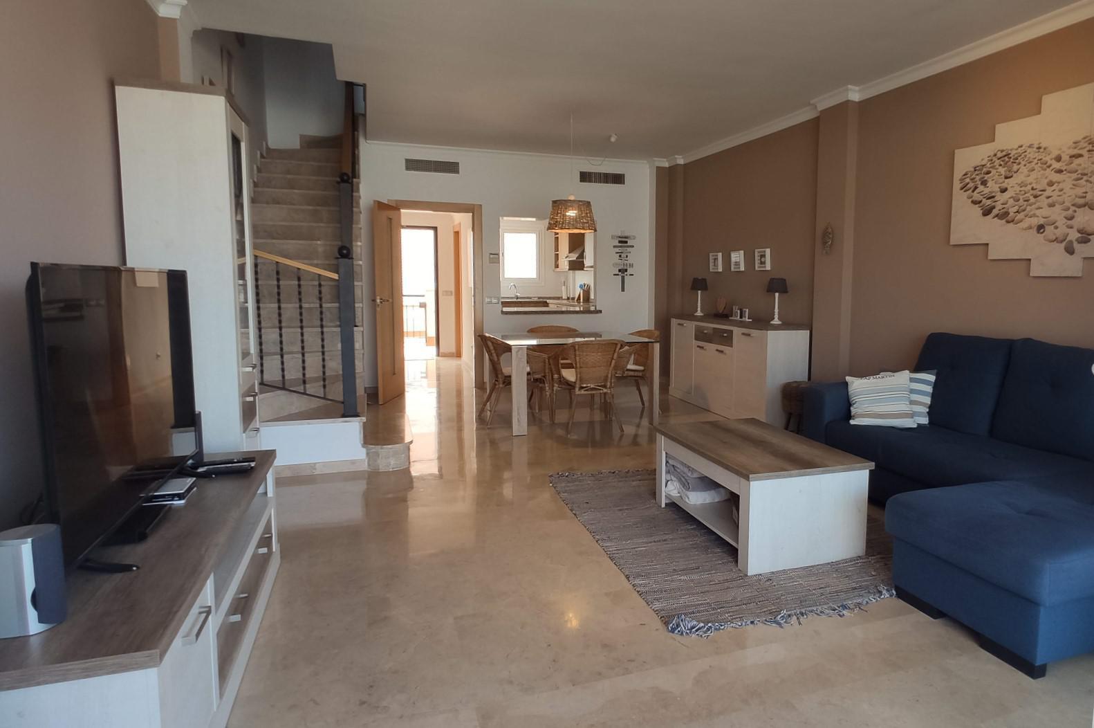 Einfamilienhaus -                                       Puerto Santiago -                                       2 Schlafzimmer -                                       6 Personen